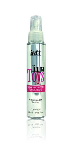 Imagem de Limpa Toys 120ml