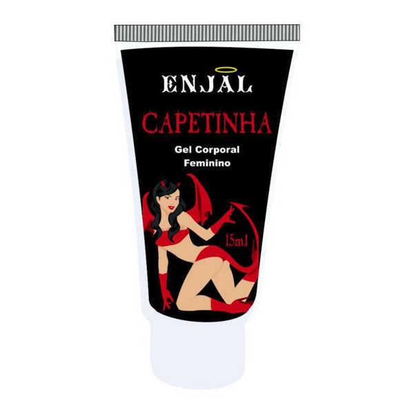 Imagem de Capetinha - Excitante Feminino - 5 Funções - 15 ml - Enjal