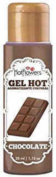 Imagem de Gel Aromatizante HOT Chocolate