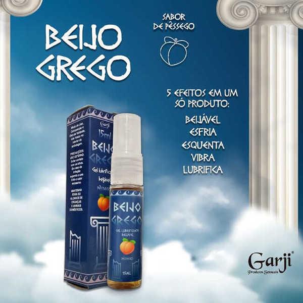 Imagem de BEIJO GREGO