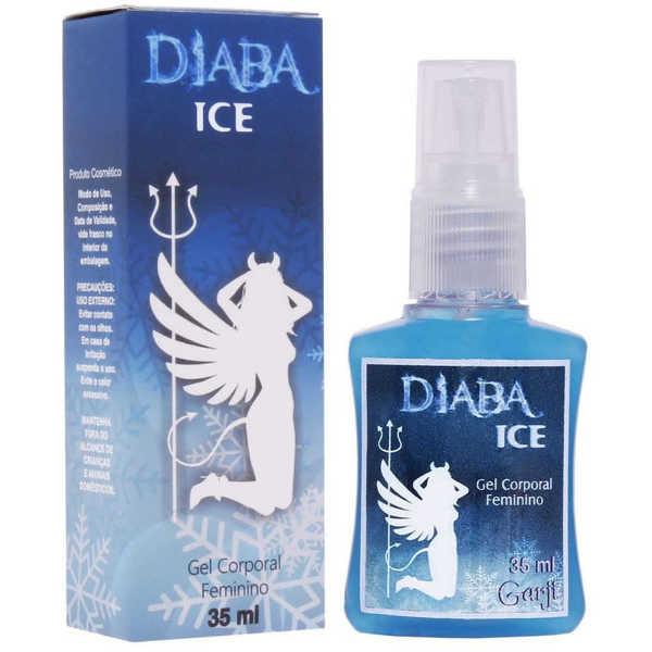 Imagem de DIABA ICE 35ML