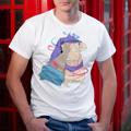Imagem de Camiseta - Tato